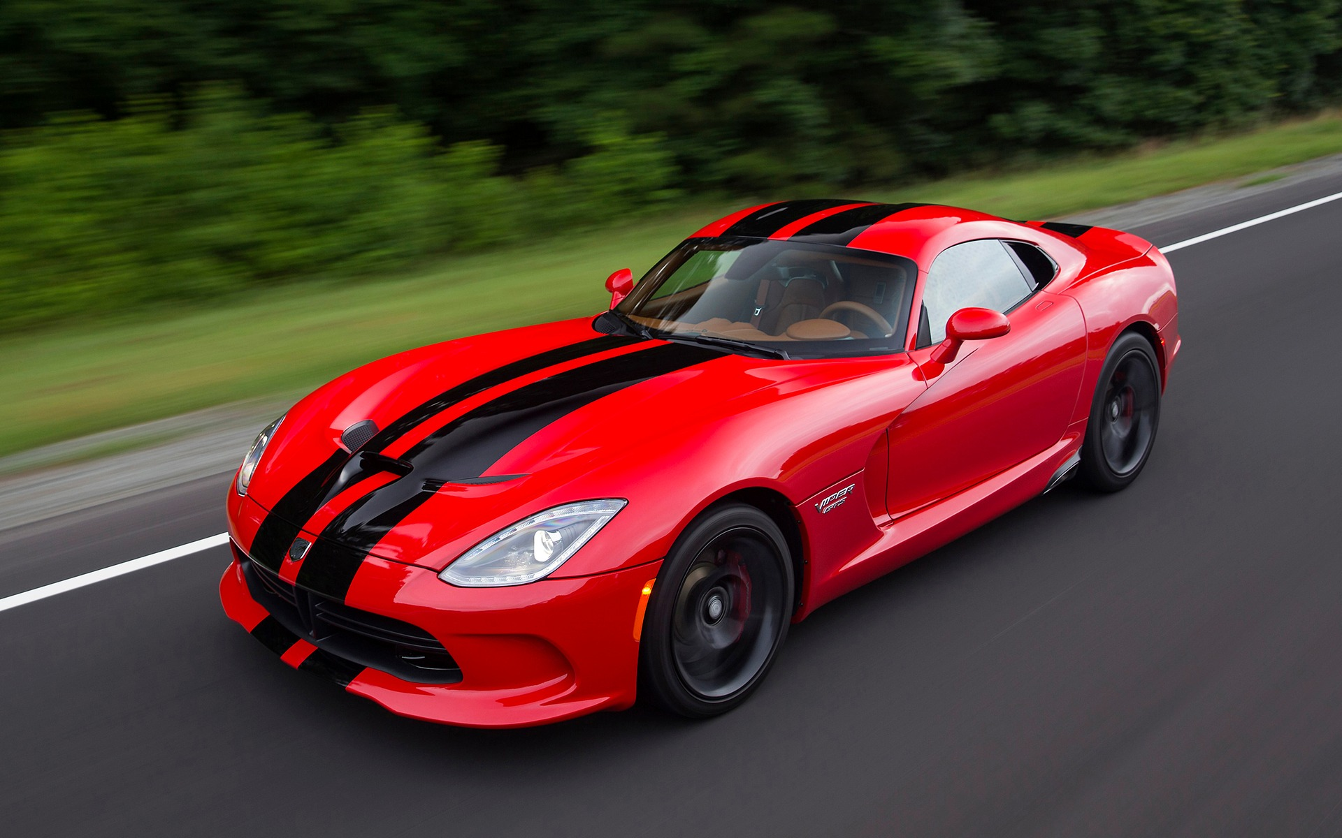 Is The Dodge Viper Coming Back Fca Design Chief Hopes So The Car Guide