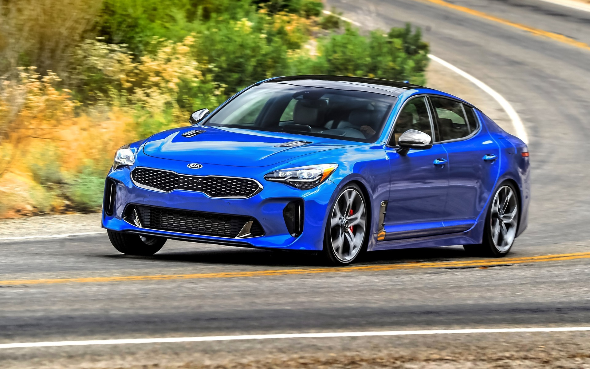 Kia Stinger Might not Come Back, Company Hints - The Car Guide