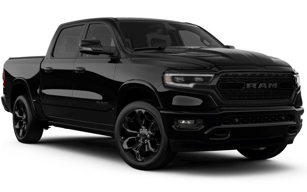 Dodge Ram Trucks >> Two Special Editions For The 2020 Ram Trucks The Car Guide