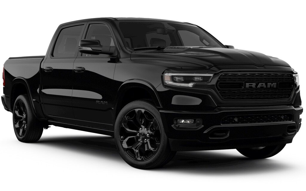 Two Special Editions For The 2020 Ram Trucks The Car Guide