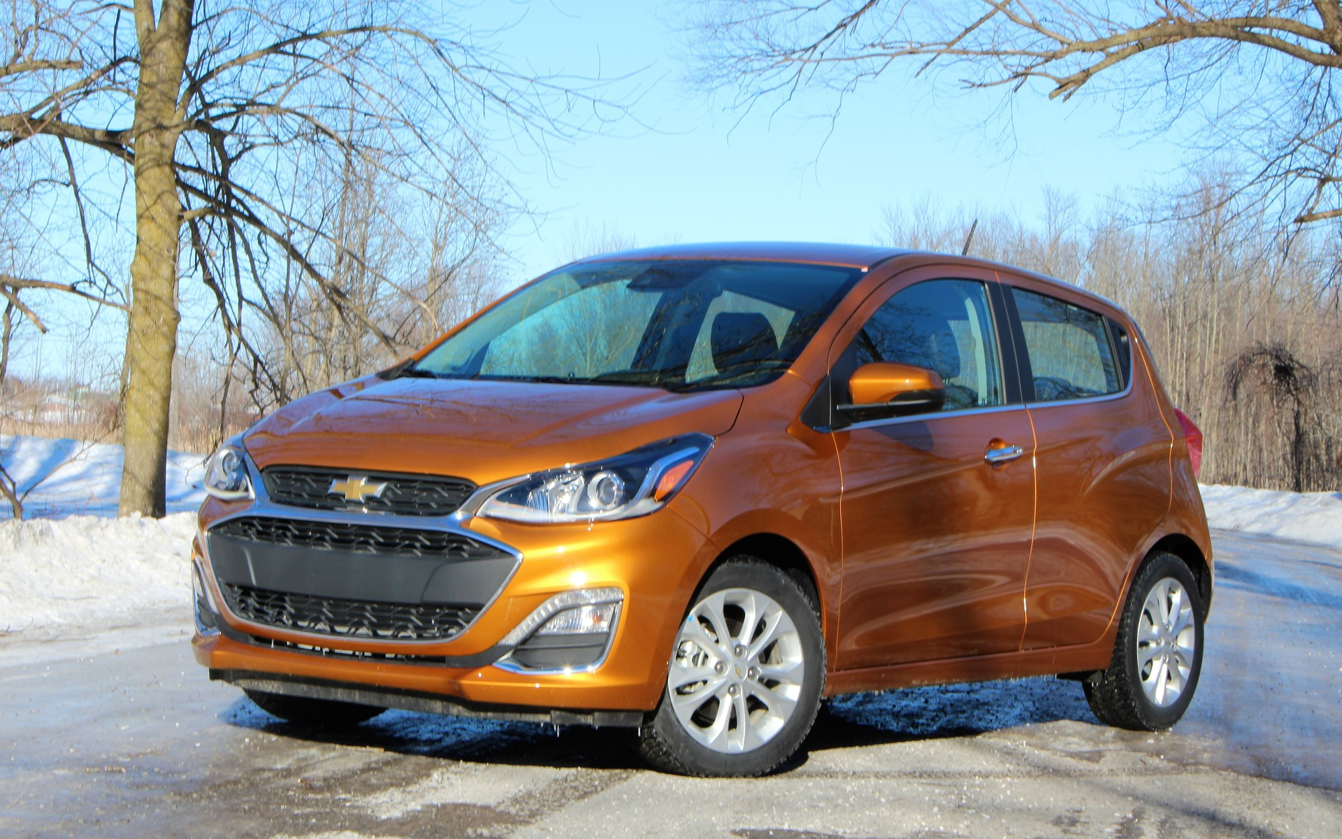 Kelebihan Kekurangan Chevrolet Spark 2019 Perbandingan Harga