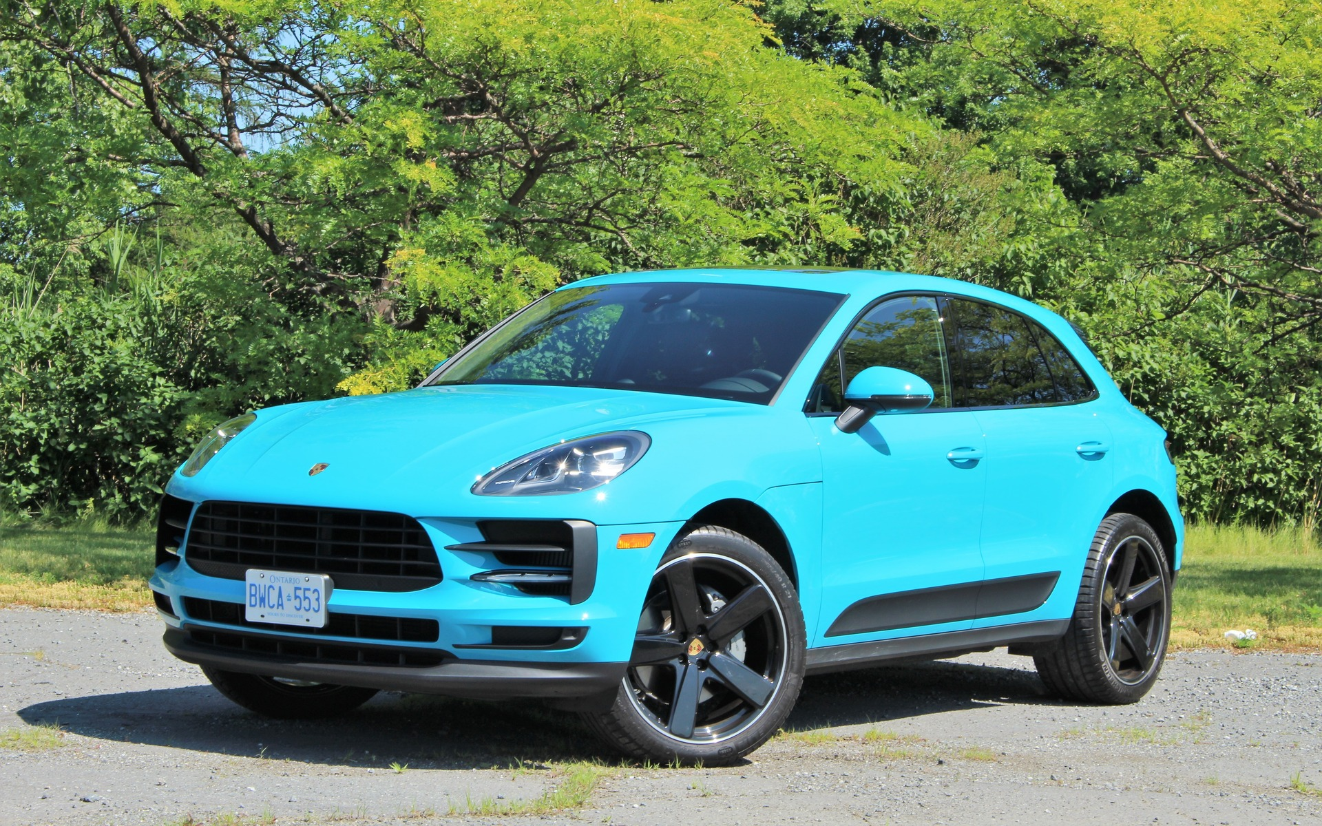 2019 Porsche Macan Tears Of Joy Tears Of Sadness The Car Guide