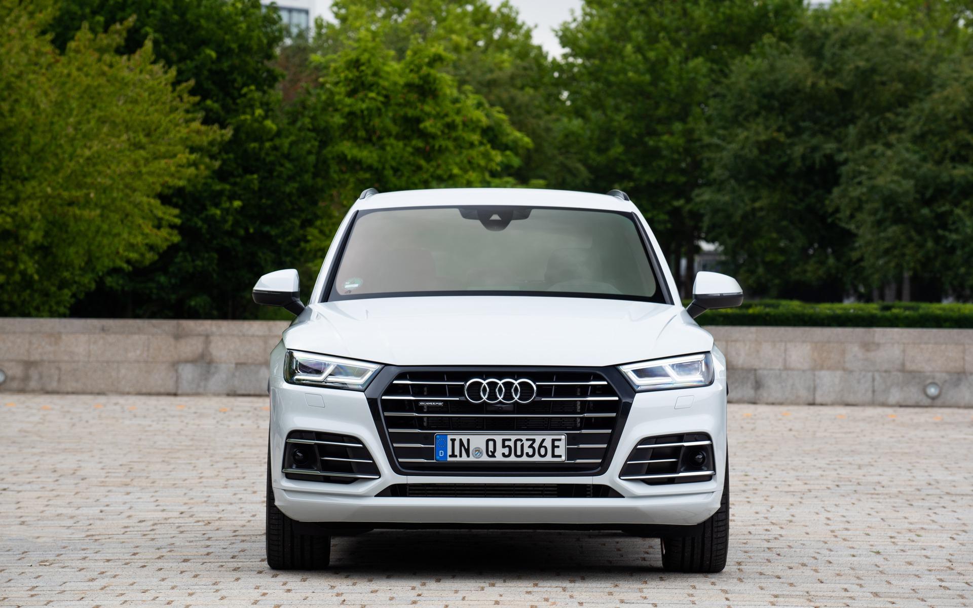 Audi Trois Nouveaux Modeles Hybrides Rechargeables Pour 2020 Guide Auto