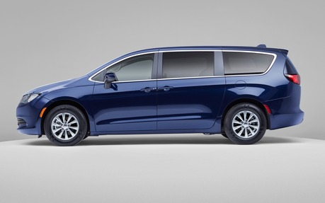 Report: Chrysler Voyager to be Named Grand Caravan in Canada - The Review