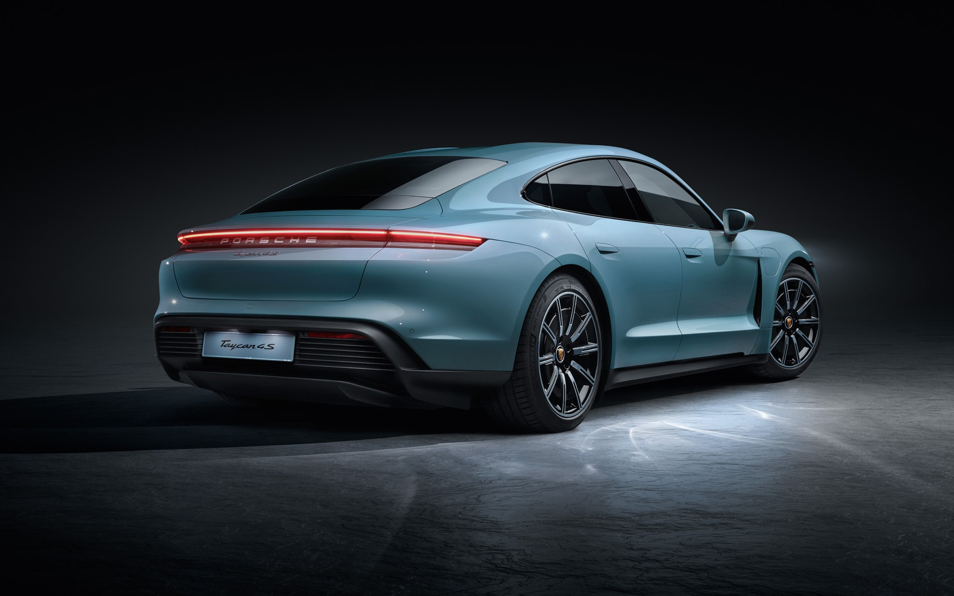 New Porsche Taycan 4s Model Is Slightly More Affordable The Car Guide