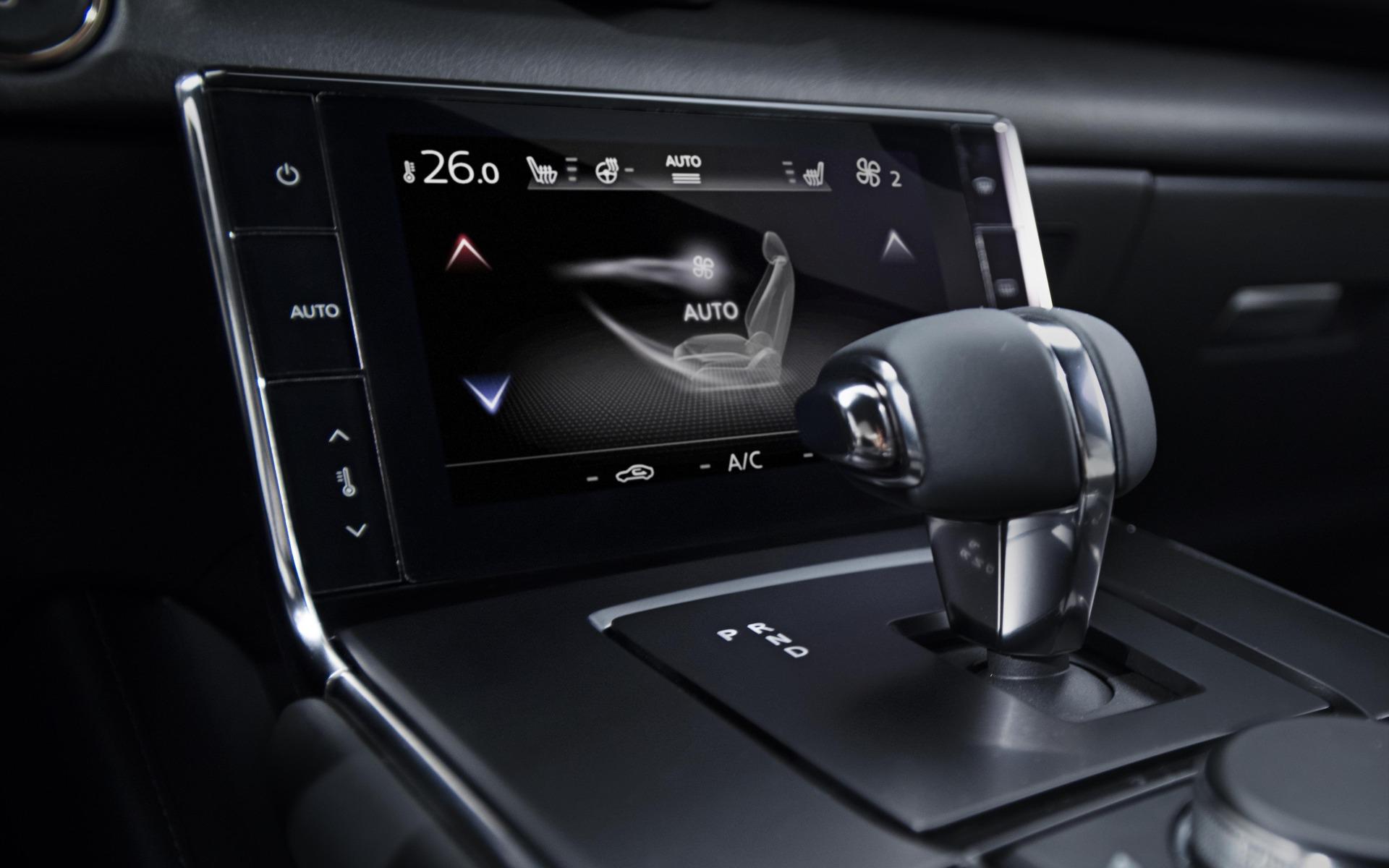 Mazda MX-30 (2019) 21