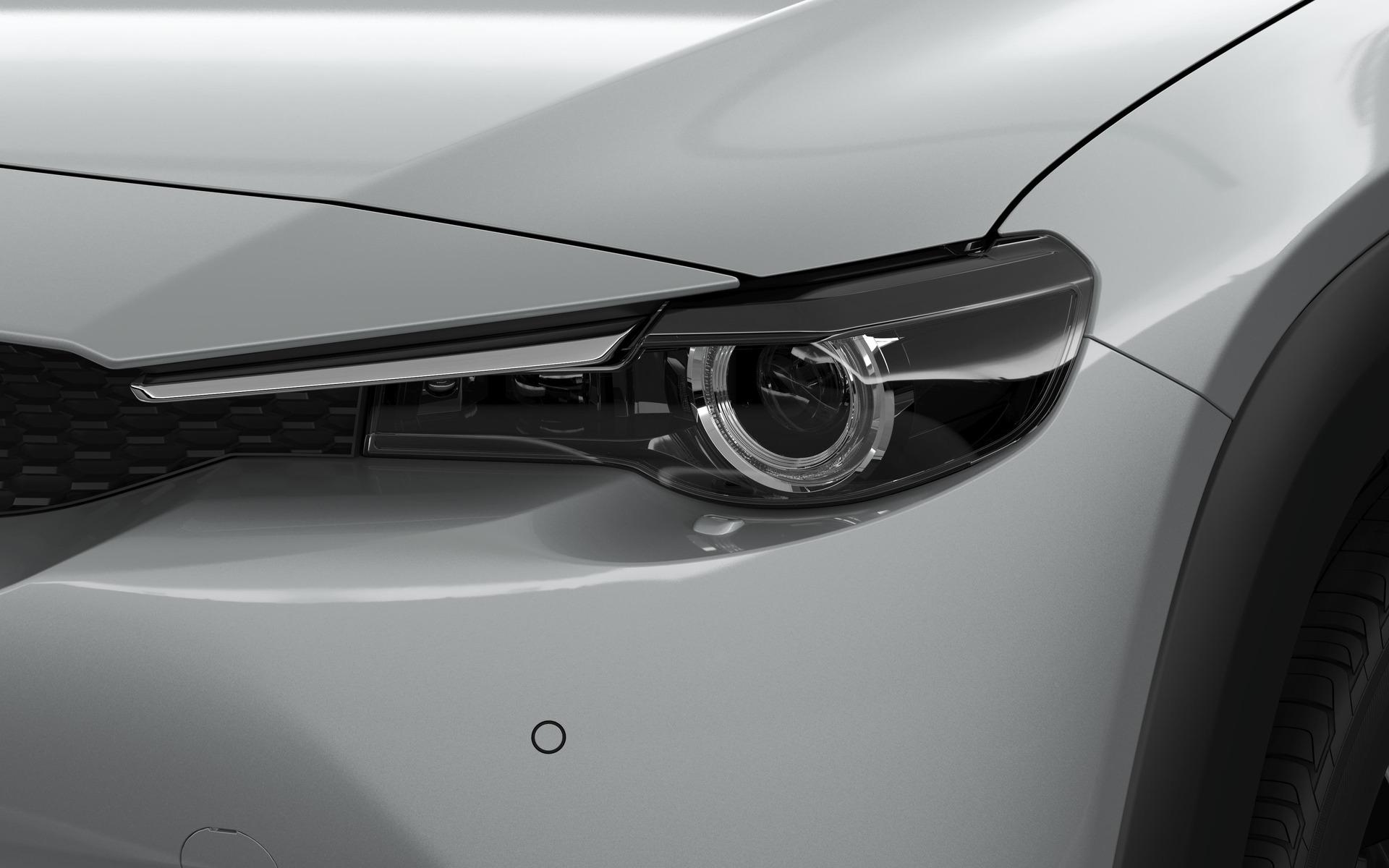 Mazda MX-30 (2019) 15