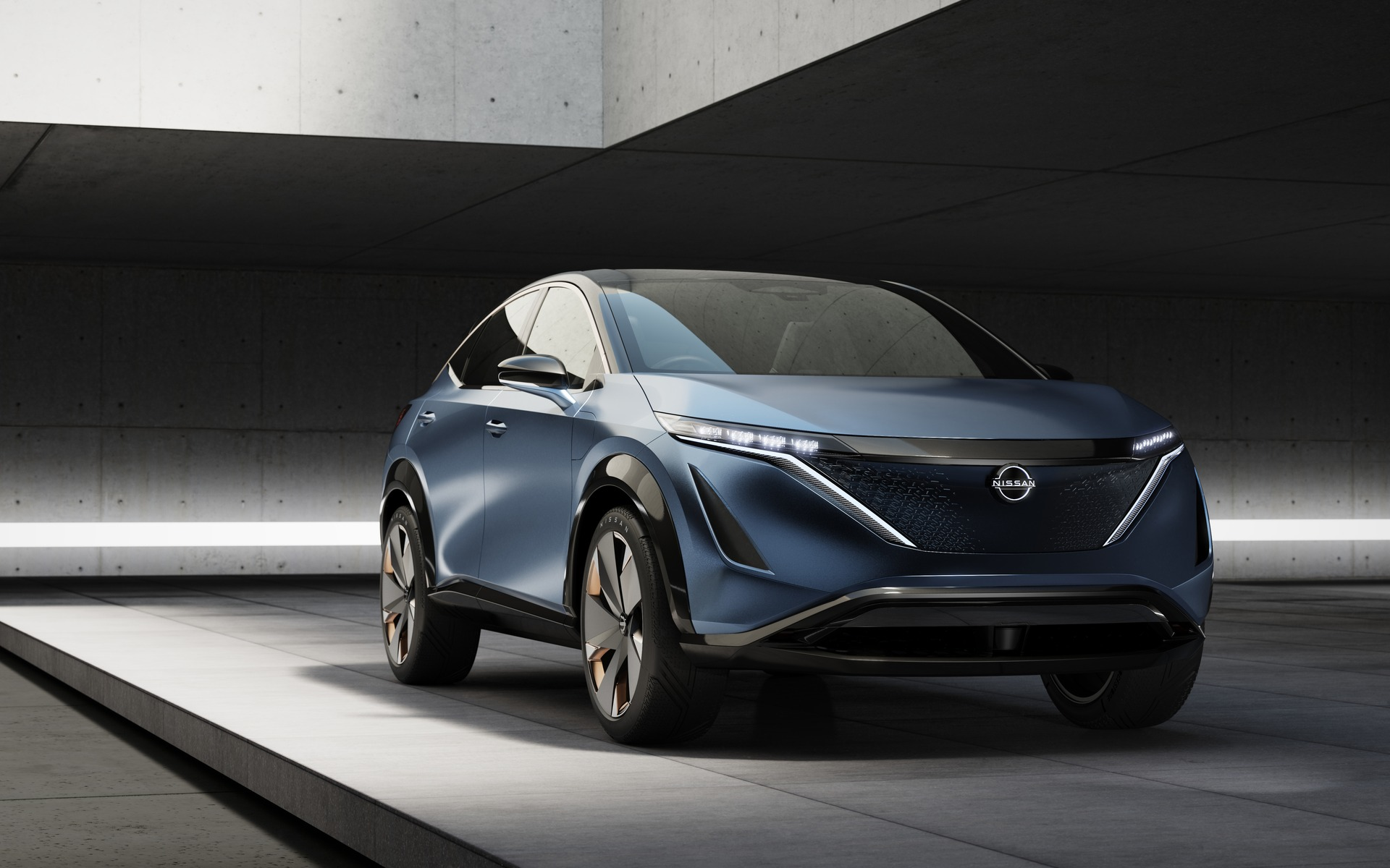 Nissan Ariya Concept: A Bold Look to the Future - The Car Guide