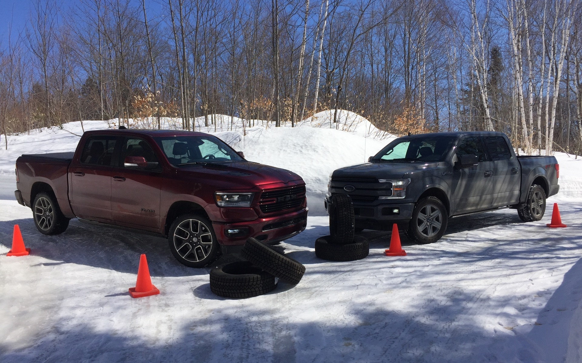 Best All Season Tires 2020.Top 10 Winter Tires For Pickups And Large Suvs In 2019 2020