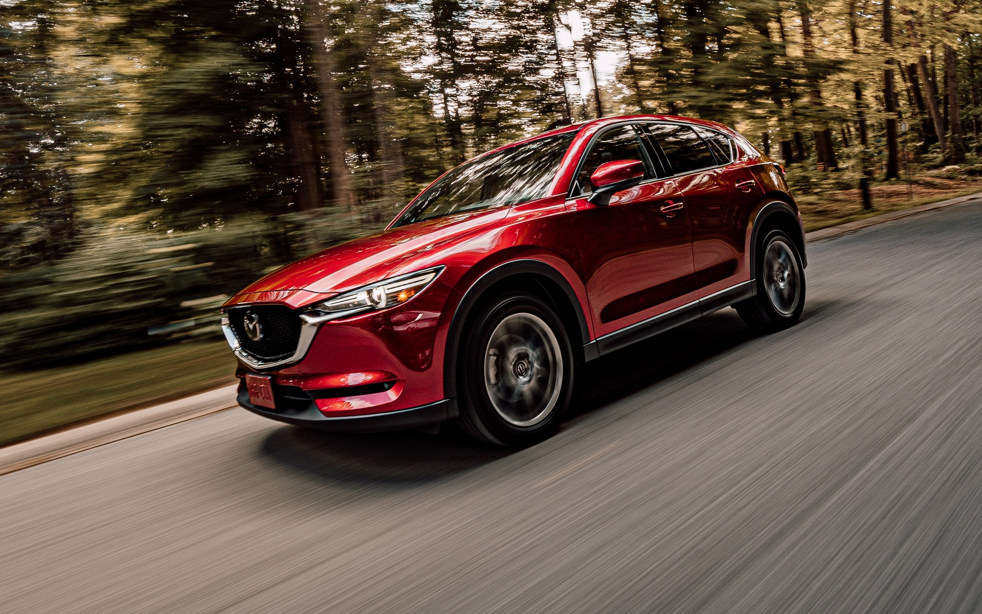Kekurangan Mazda Cx 5 Perbandingan Harga