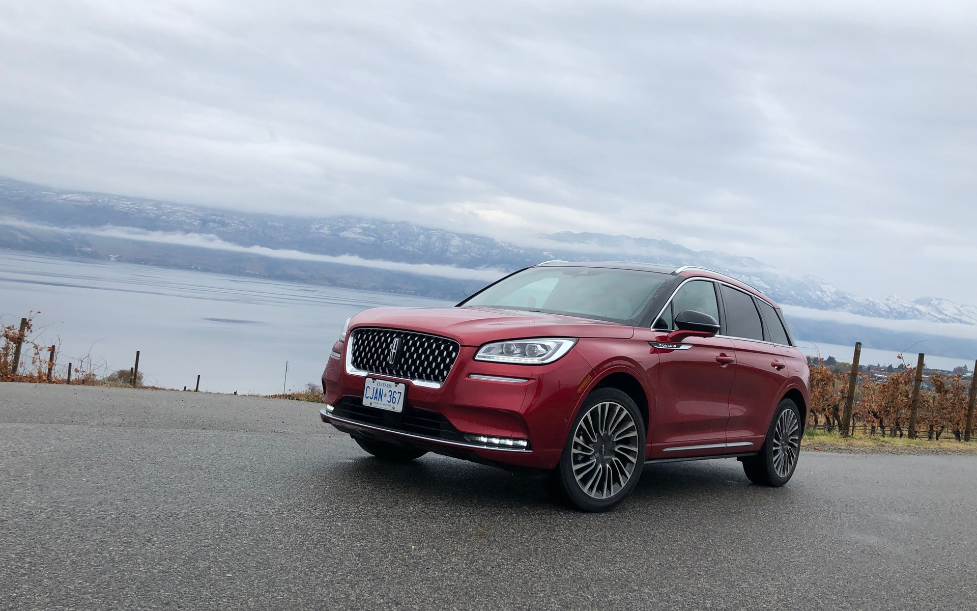 2020 Lincoln Corsair A Redesign Filled With Hope The Car Guide