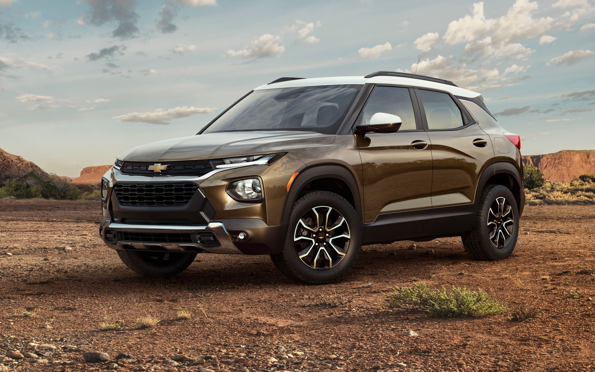 2021 chevrolet trailblazer makes north american debut