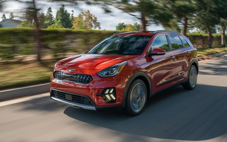 2020 Kia Niro Boasts Extra Safety, Sleeker Looks - The Car Guide