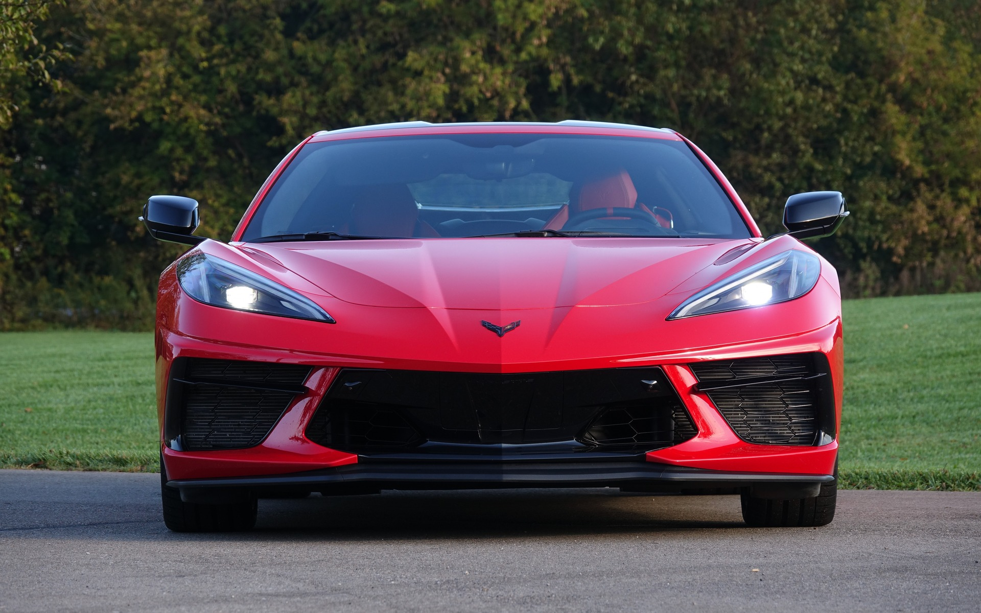 New Chevrolet Corvette ZR1 Rumoured to be a 900-hp Hybrid With AWD - The  Car Guide
