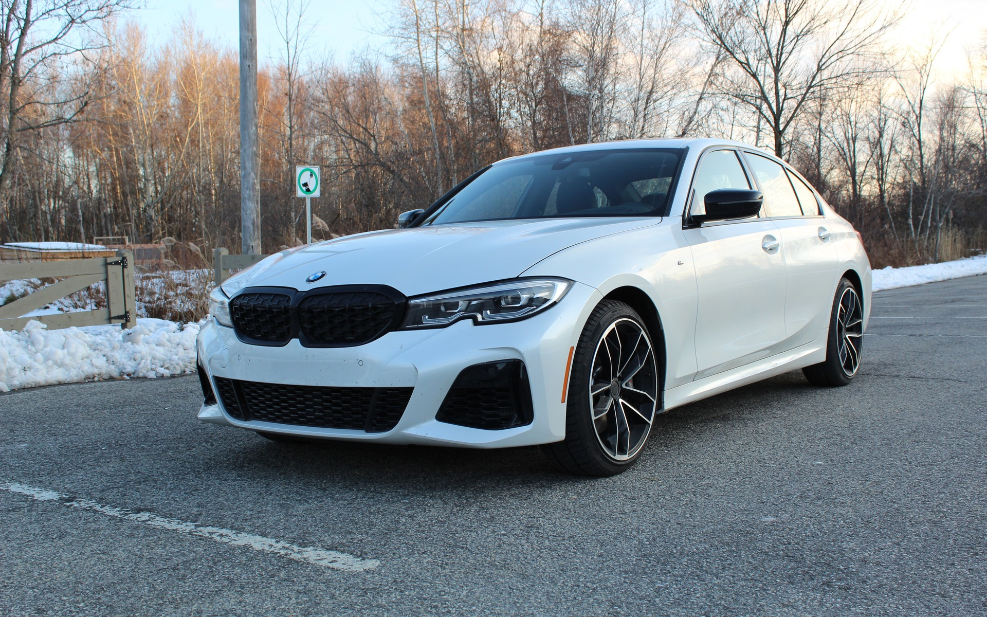 Bmw M340i Xdrive 2020 Evolution Musclee Guide Auto
