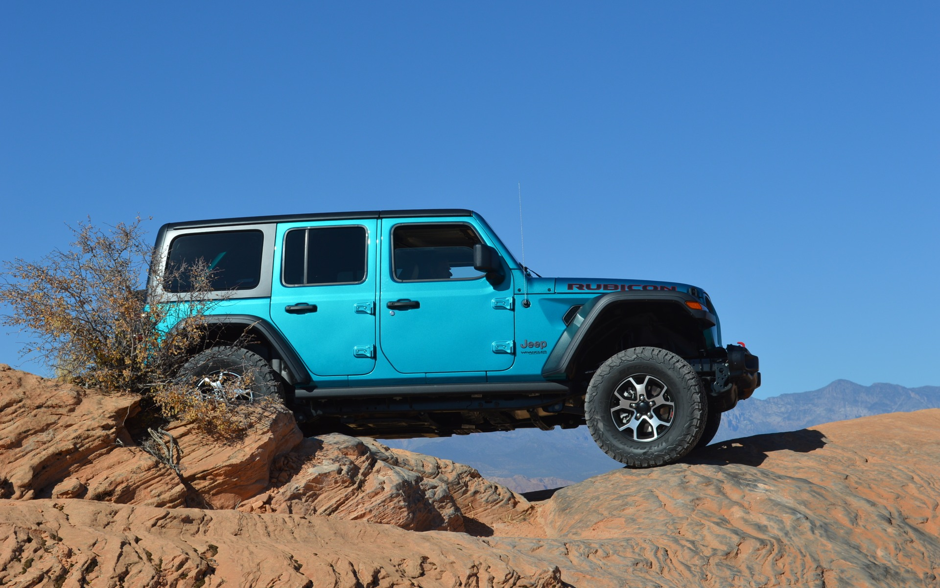 All Jeep Models to be Electrified by 5, New Boss Says - The Car