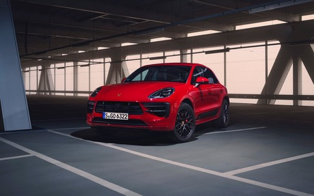 Porsche Adds Macan Gts To 2020 Lineup The Car Guide