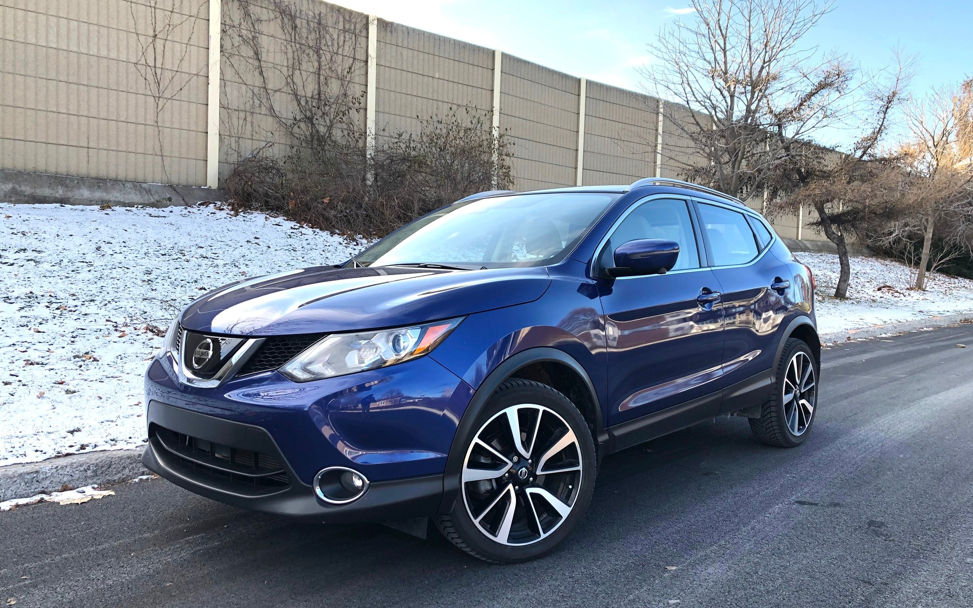 2020 Nissan Qashqai: Not the Bargain You Want - The Car Guide