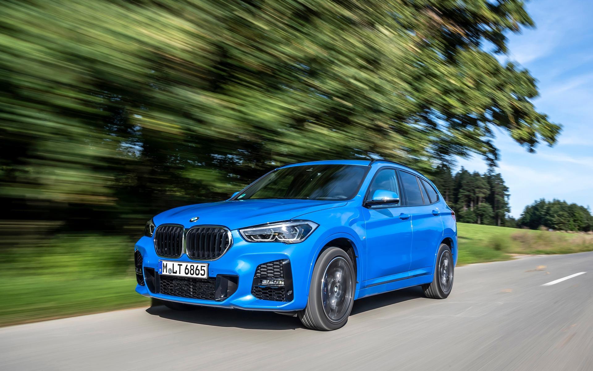 BMW X1 xDrive 28i 2020