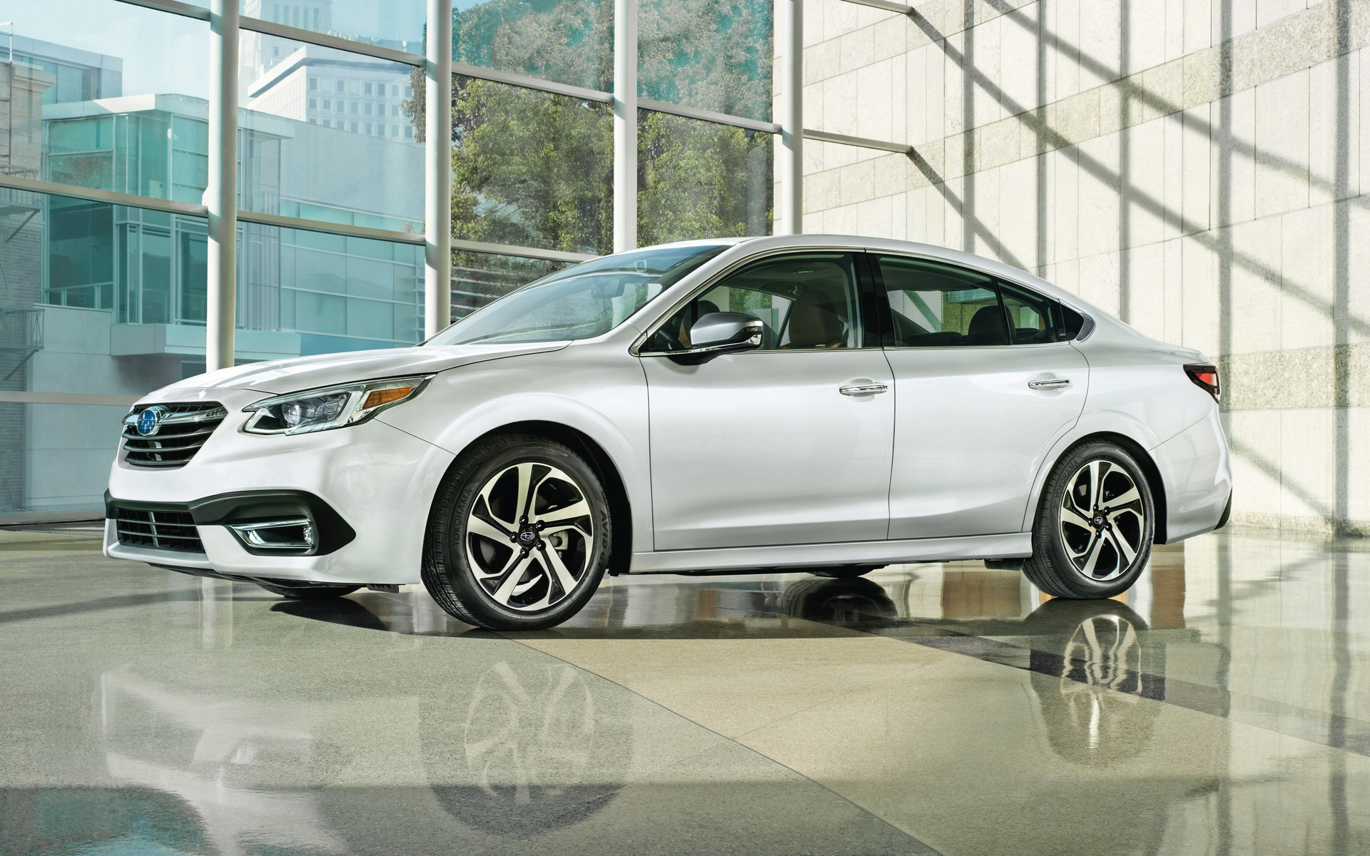 <p>Subaru Legacy</p>