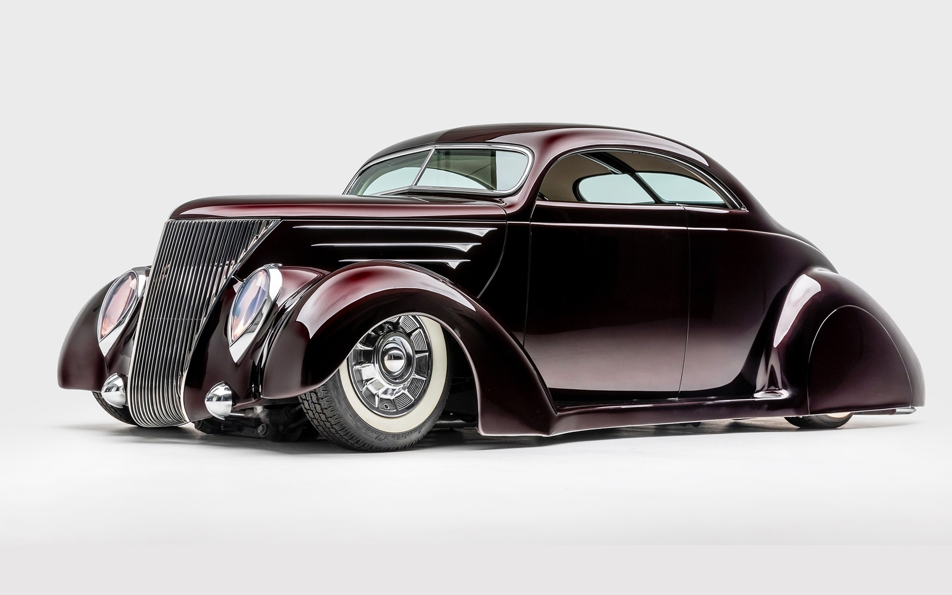 Metallica S James Hetfield And His Cars At The Petersen Automotive Museum 1 29