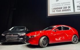 2020 Mazda Mazda3 News Reviews Picture Galleries And Videos The Car Guide