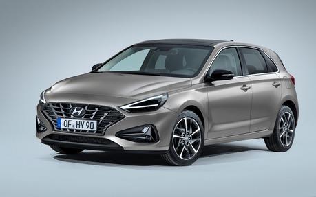 2021 hyundai elantra gt unveiled ahead of geneva show the car guide 2021 hyundai elantra gt unveiled ahead