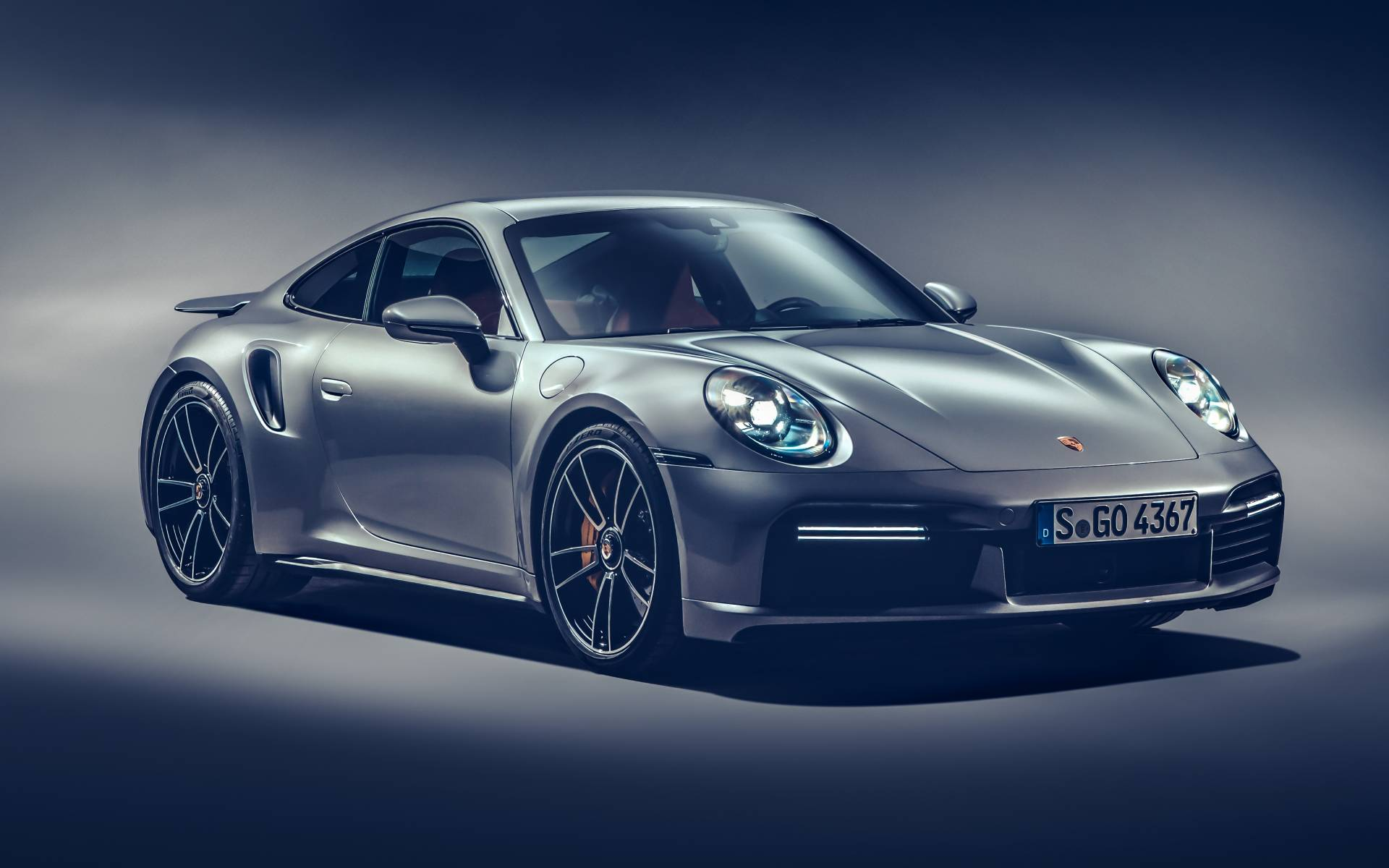 2021 Porsche 911 Turbo S Cranked Up To 641 Horsepower The Car Guide