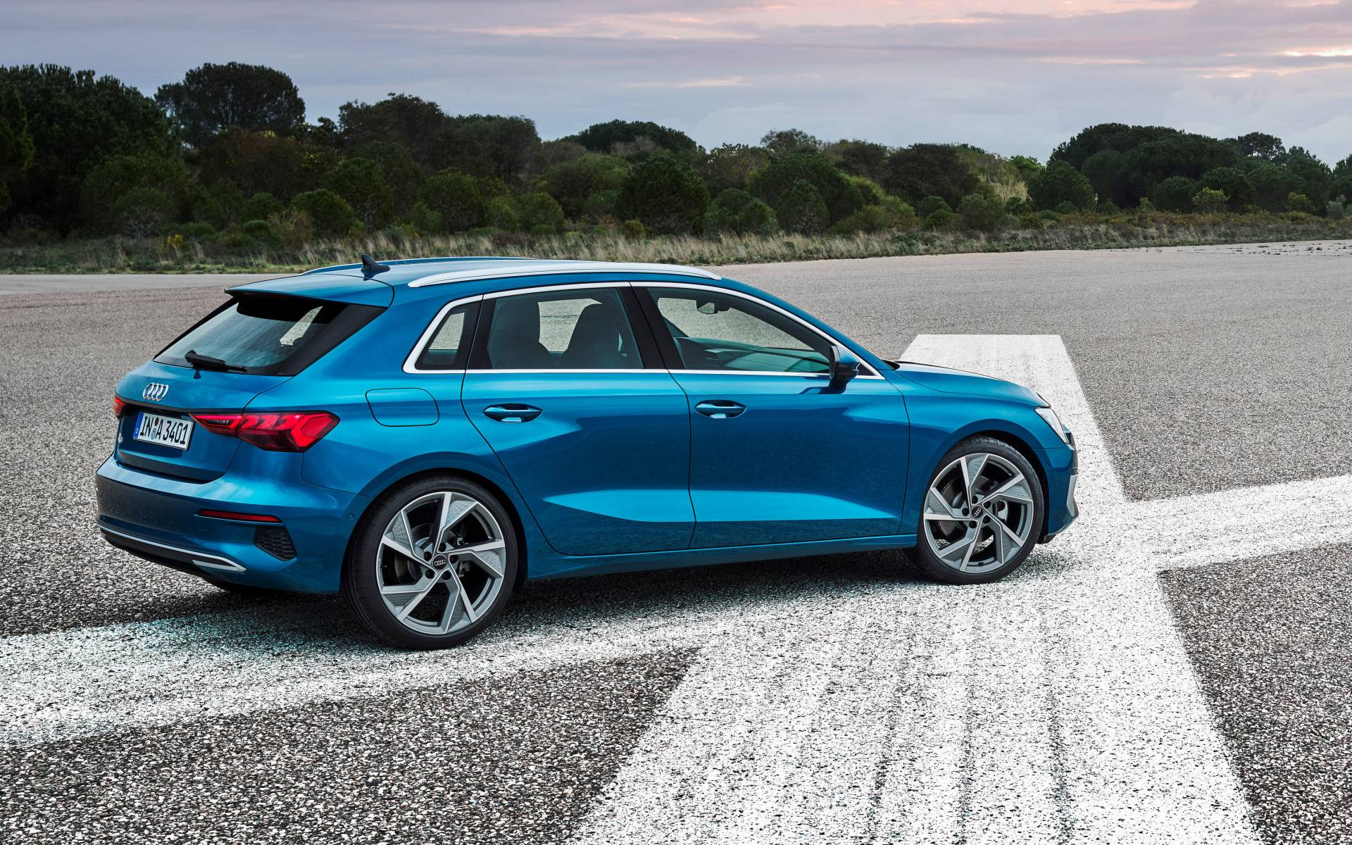 Redesigned Audi A3 Looks Extremely Sharp For 2022 The Car Guide