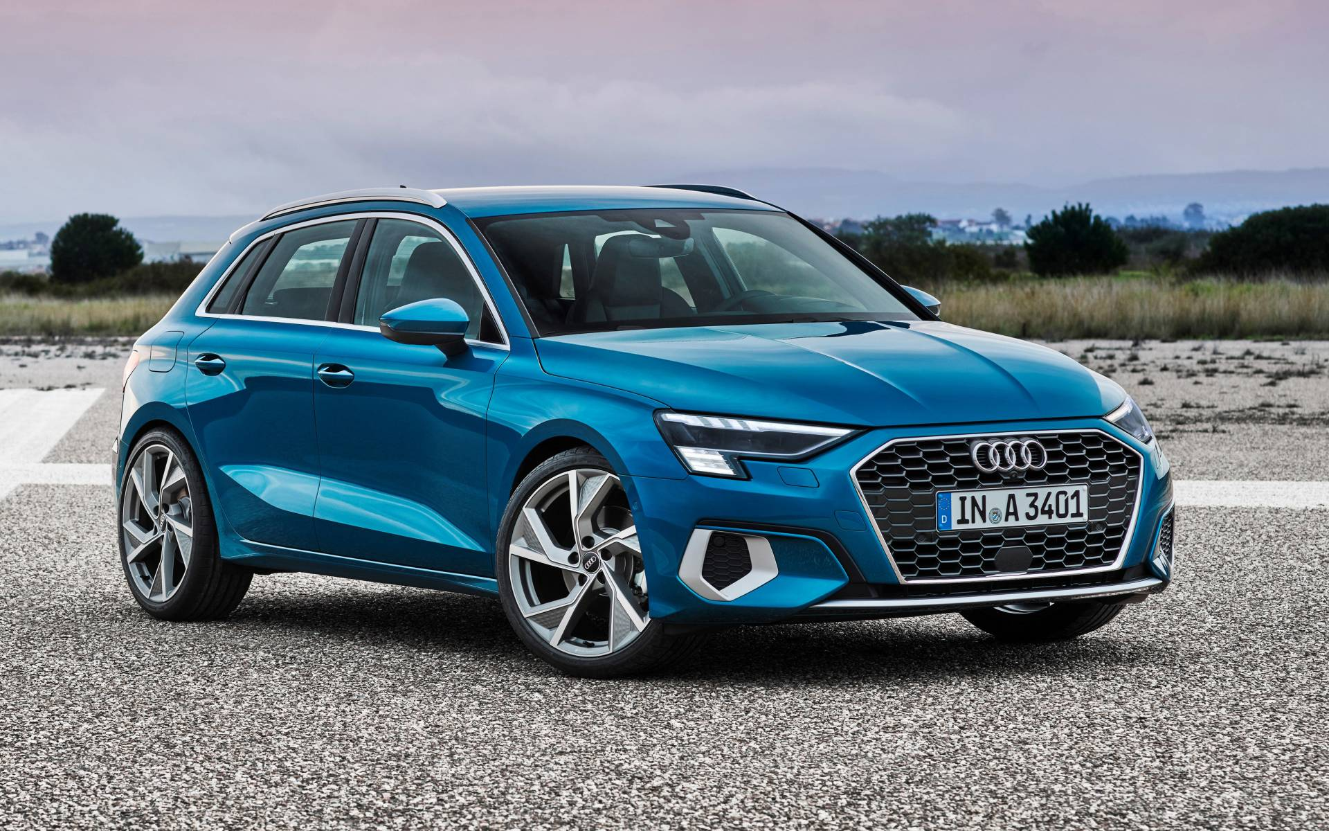 Redesigned Audi A4 Looks Extremely Sharp for 4 - The Car Guide