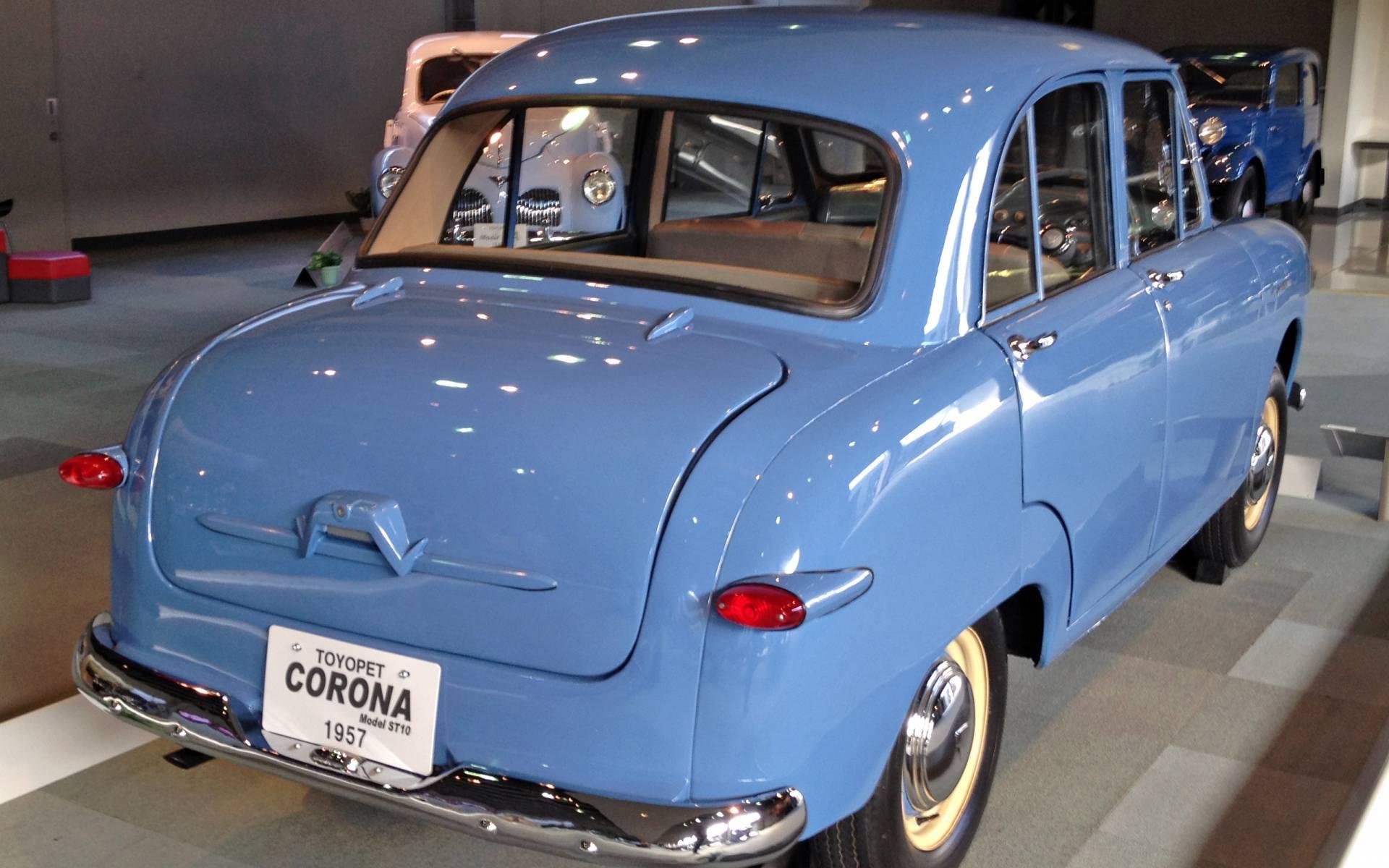 Découvrez la Toyota Corona… sans virus! 417764-decouvrez-la-toyota-corona-sans-virus