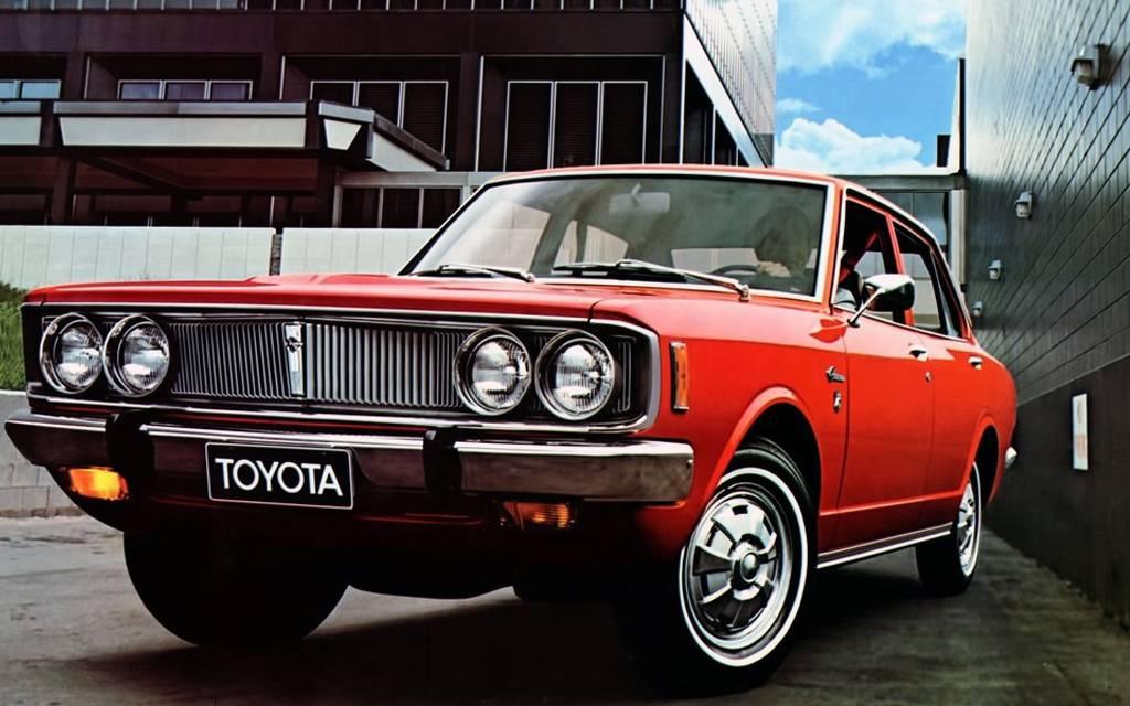 <p>4th generation (1970-1973)</p>