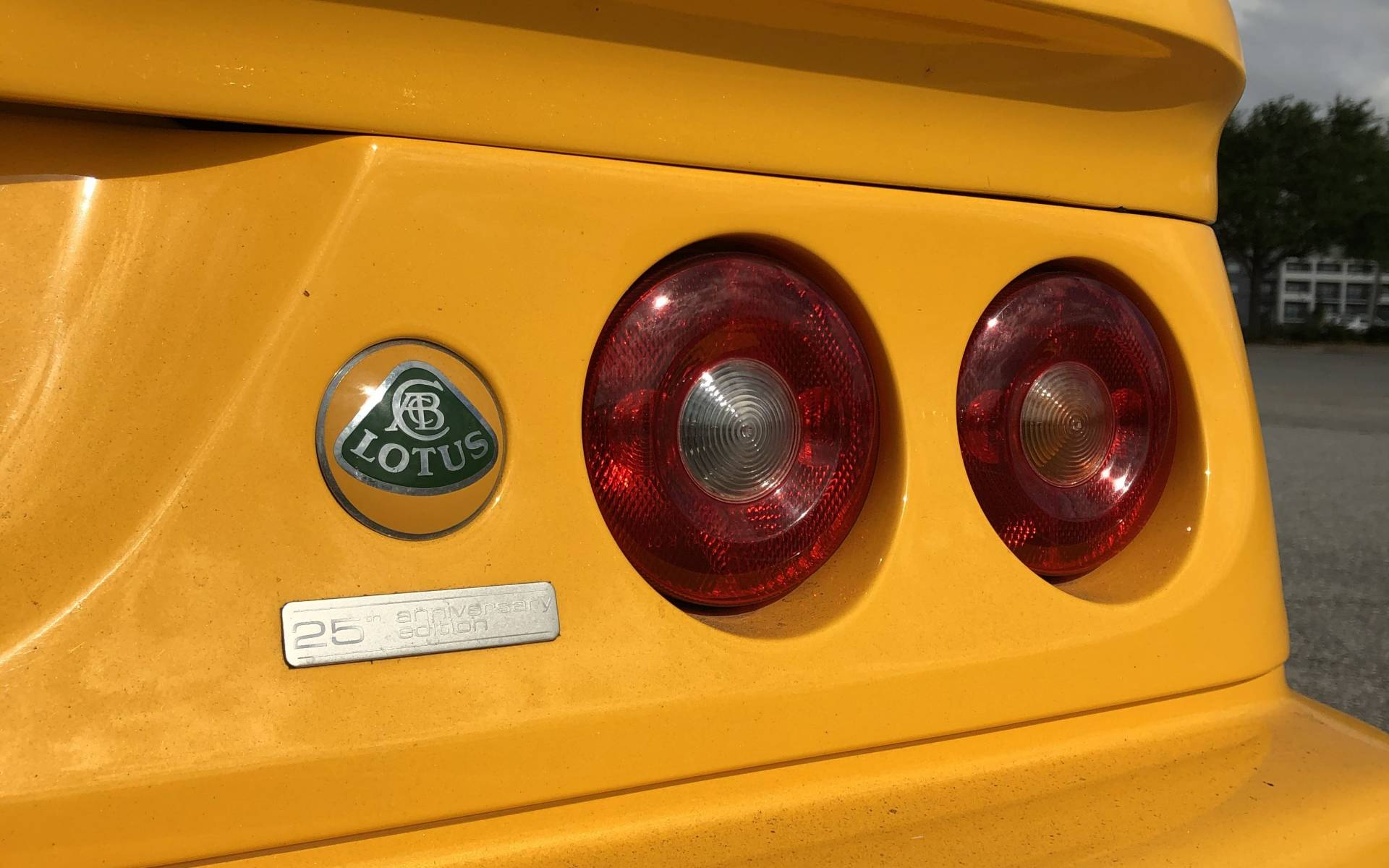 <p><strong>Lotus Esprit V8</strong></p>