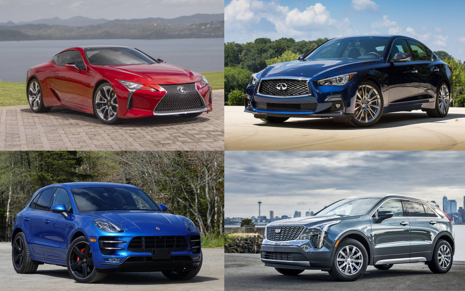 Top 10 Car Brands For Customer Service In 2020 According To J D Power 1 11