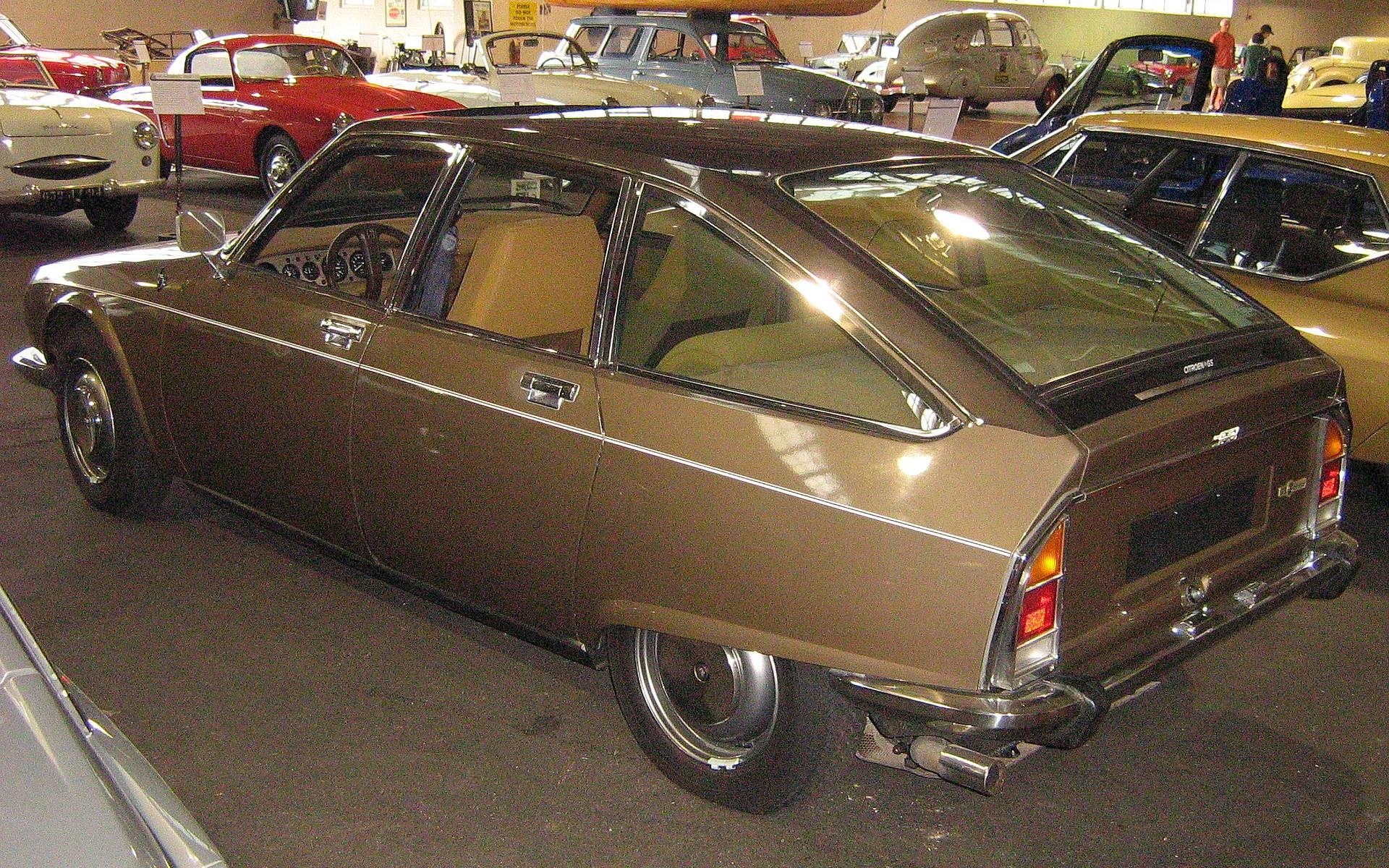 Citroën M35 et GS Birotor : il n'y a pas que Mazda qui a vendu du rotatif! 419271-citroen-m35-et-gs-birotor-il-n-y-a-pas-que-mazda-qui-a-vendu-du-rotatif