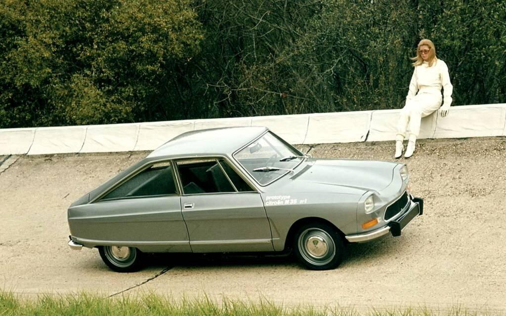 Citroën M35 et GS Birotor : il n'y a pas que Mazda qui a vendu du rotatif! 419275-citroen-m35-et-gs-birotor-il-n-y-a-pas-que-mazda-qui-a-vendu-du-rotatif