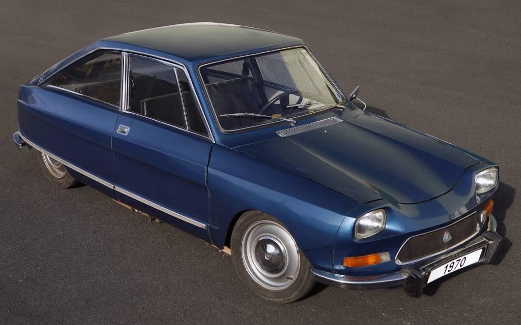 Citroën M35 et GS Birotor : il n'y a pas que Mazda qui a vendu du rotatif! 419277-citroen-m35-et-gs-birotor-il-n-y-a-pas-que-mazda-qui-a-vendu-du-rotatif