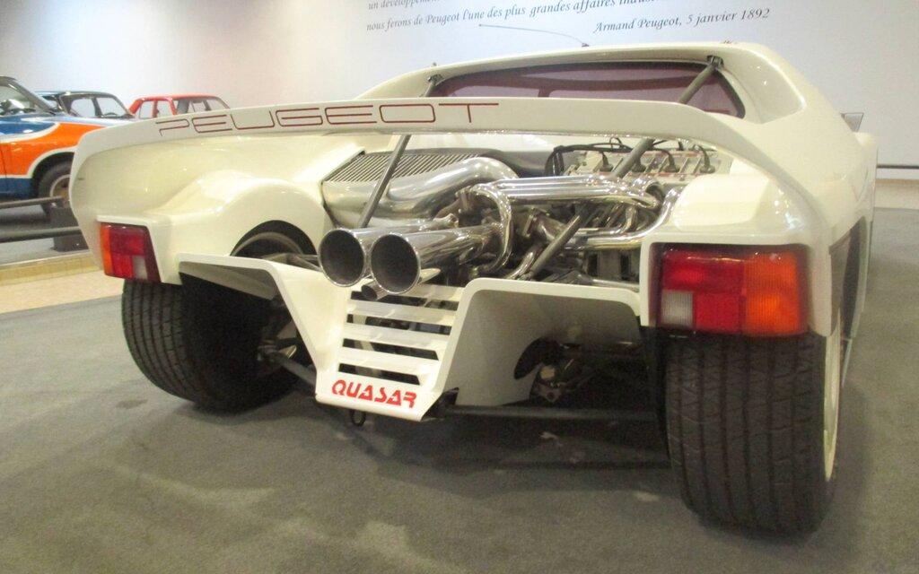 Peugeot Quasar : 600 chevaux et un système multimédia...en 1984 ! 419628-peugeot-quasar-la-renaissance-du-lion