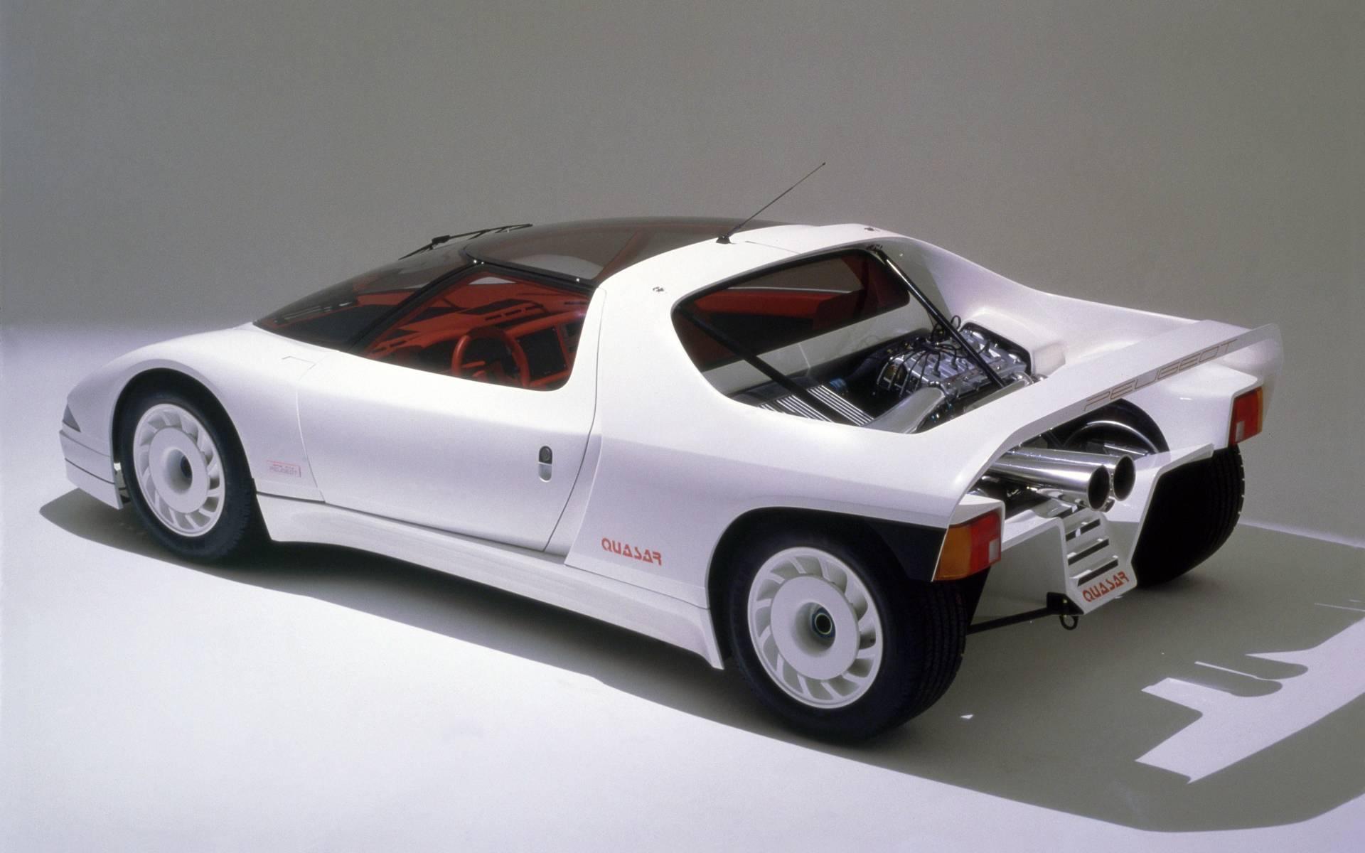 Peugeot Quasar : 600 chevaux et un système multimédia...en 1984 ! 419630-peugeot-quasar-la-renaissance-du-lion