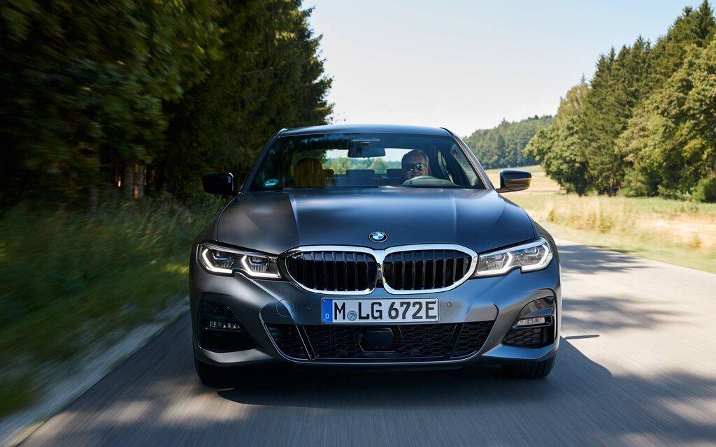 2021 bmw 330e pricing announced, ev incentives apply - the