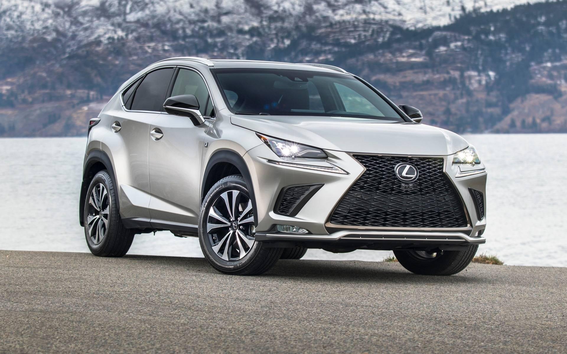 Kelebihan Toyota Lexus Tangguh