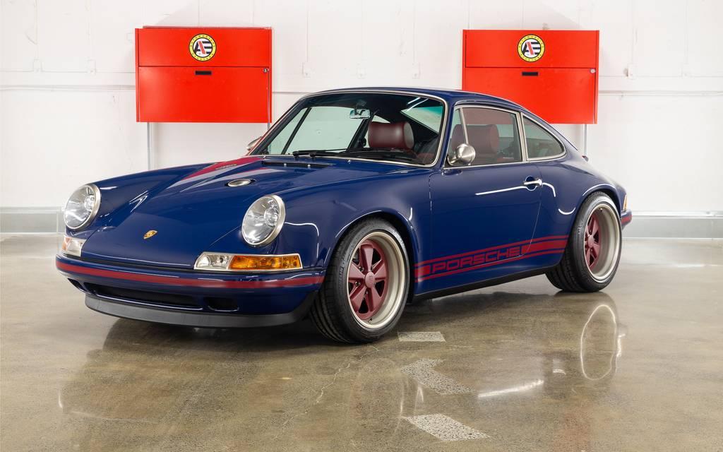 Une très rare Porsche Singer est à vendre à Montréal 421611-une-tres-rare-porsche-singer-est-a-vendre-a-montreal