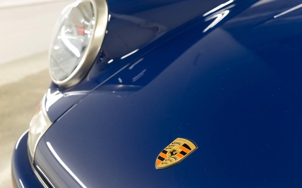 Une très rare Porsche Singer est à vendre à Montréal 421614-une-tres-rare-porsche-singer-est-a-vendre-a-montreal
