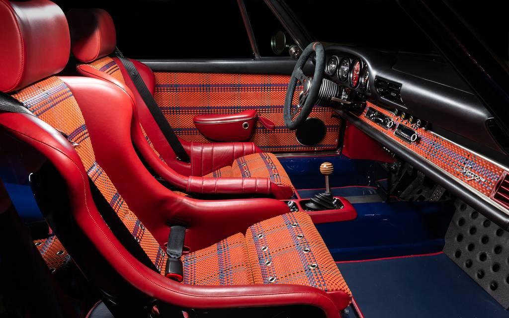 Une très rare Porsche Singer est à vendre à Montréal 421617-une-tres-rare-porsche-singer-est-a-vendre-a-montreal