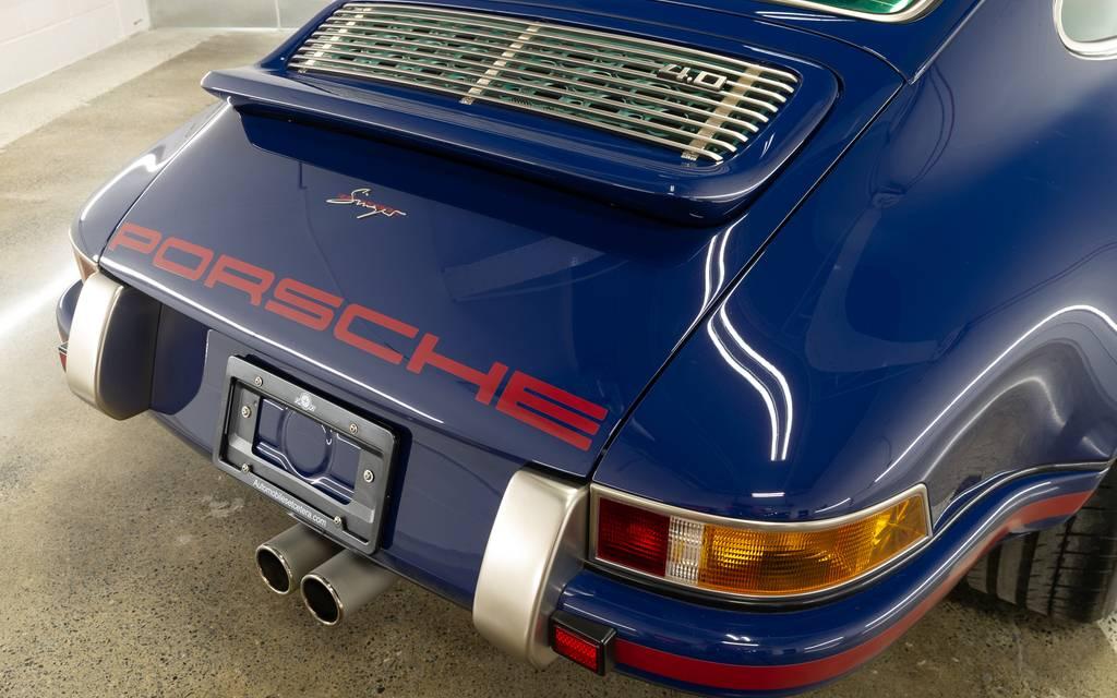 Une très rare Porsche Singer est à vendre à Montréal 421620-une-tres-rare-porsche-singer-est-a-vendre-a-montreal