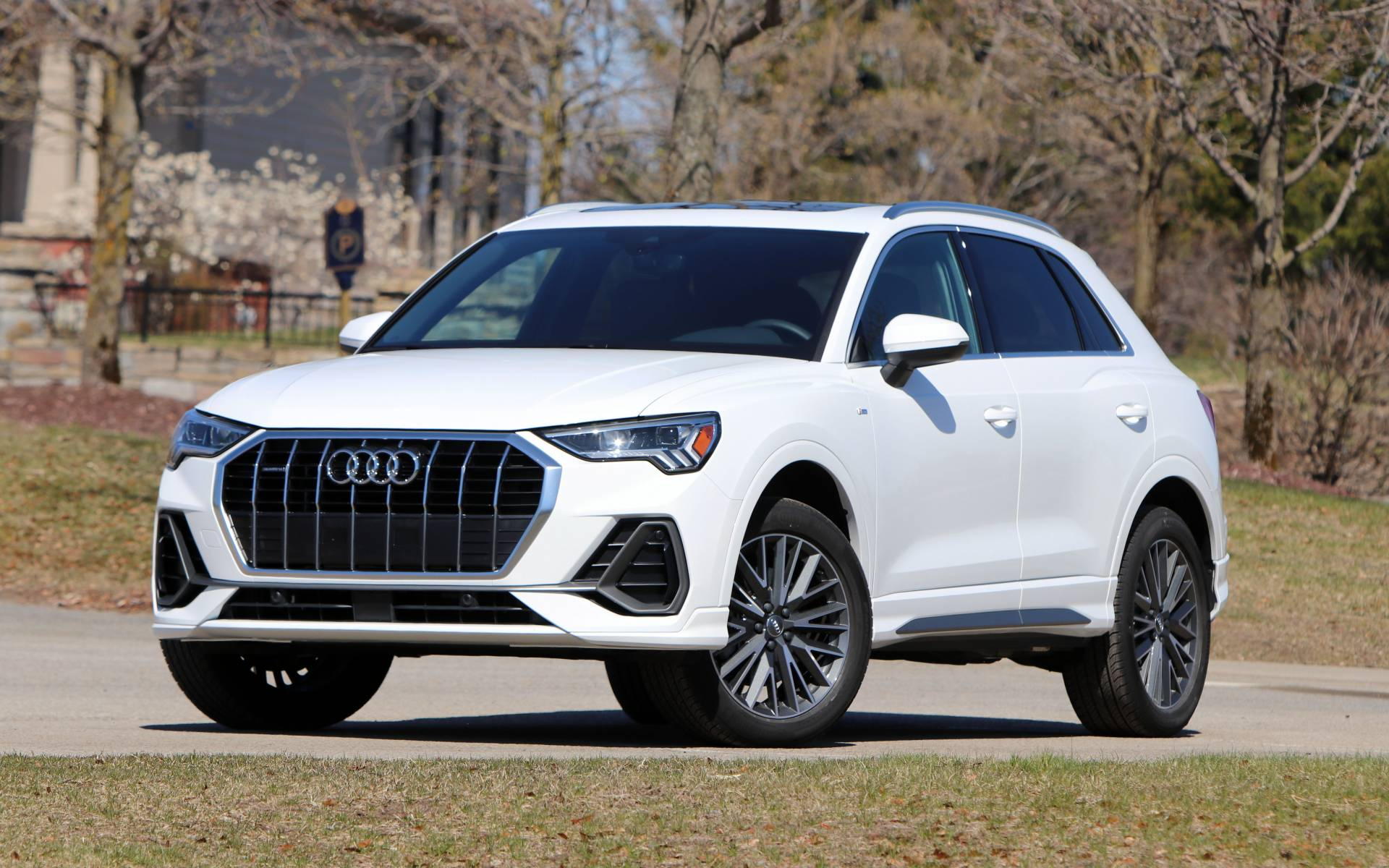 2020 Audi Q3 From Last To First The Car Guide