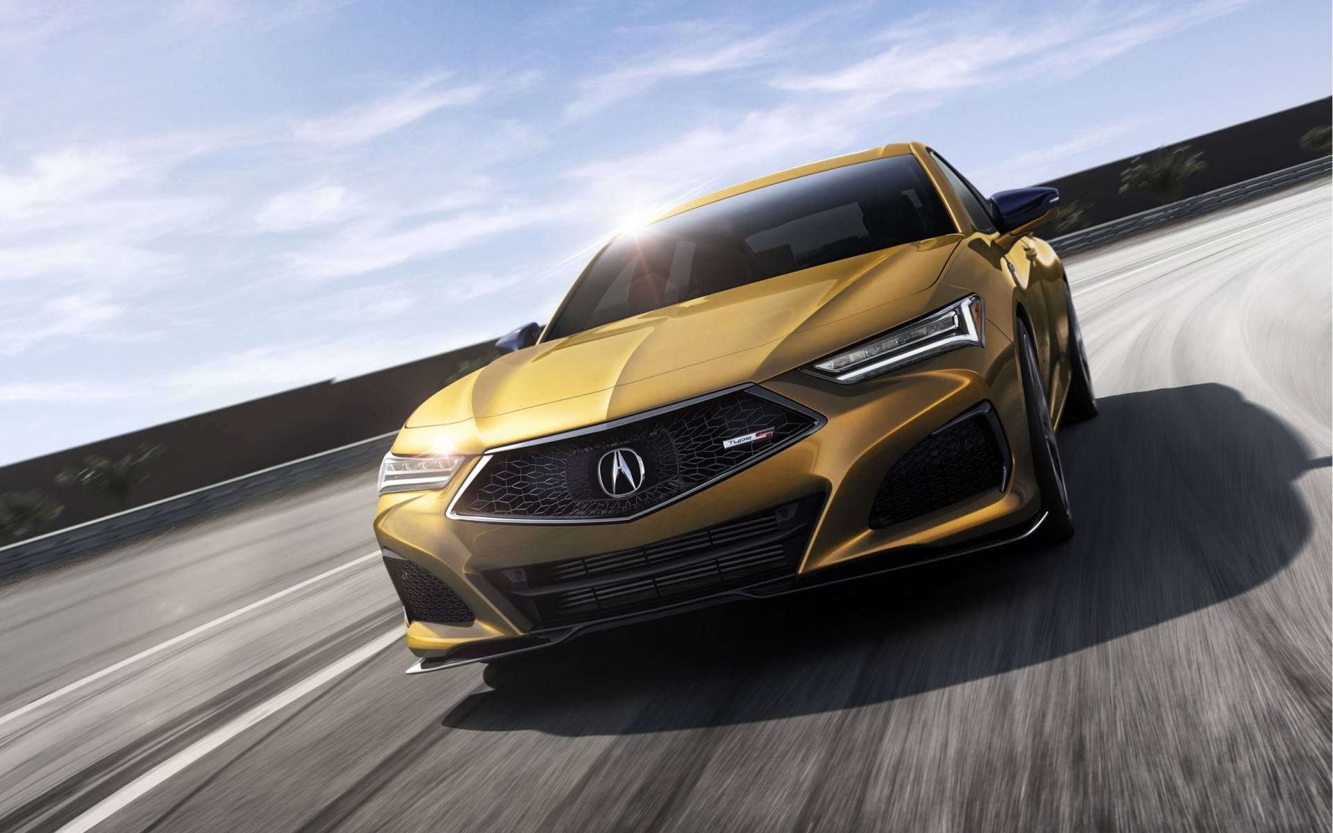 All New 2021 Acura Tlx Is Here And Means Business The Car Guide