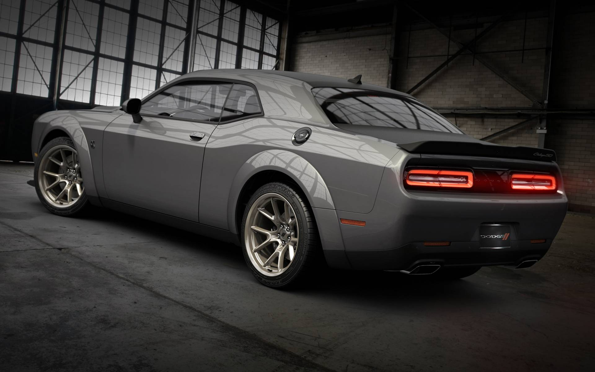 2020 Dodge Challenger Commemorative Edition Is A Smokeshow The Car Guide