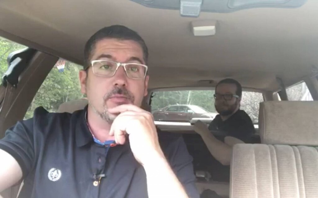 The Car Guide Live from the Fat Brown – Episode 09