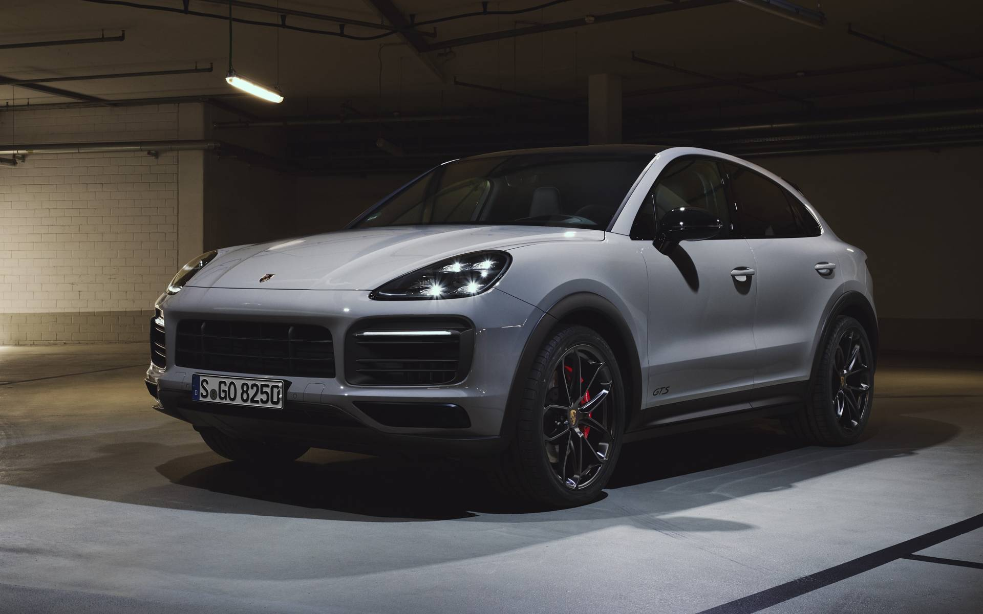 2021 Porsche Cayenne Gts Arrives With A Twin Turbo V8 The Car Guide